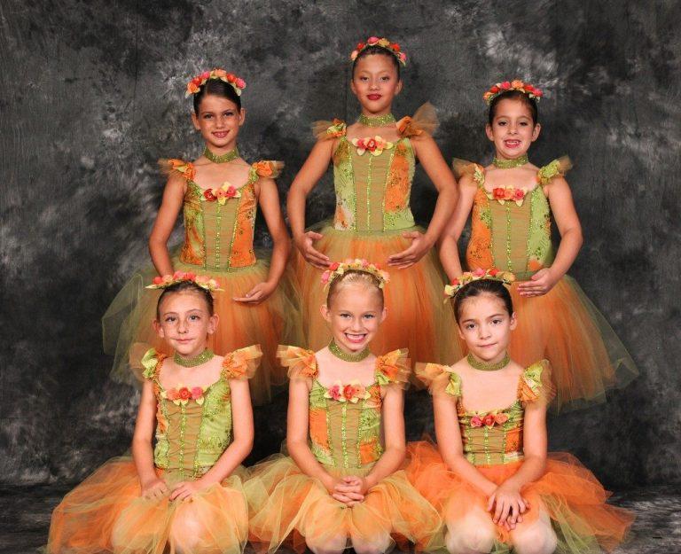 Ballet Level 2