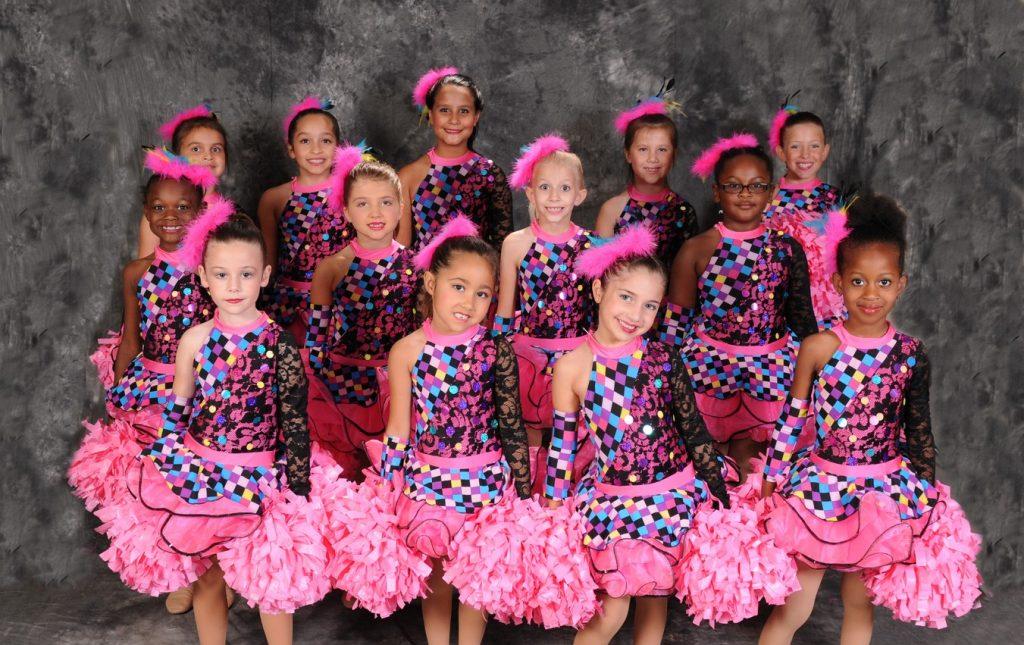 Pom Dance